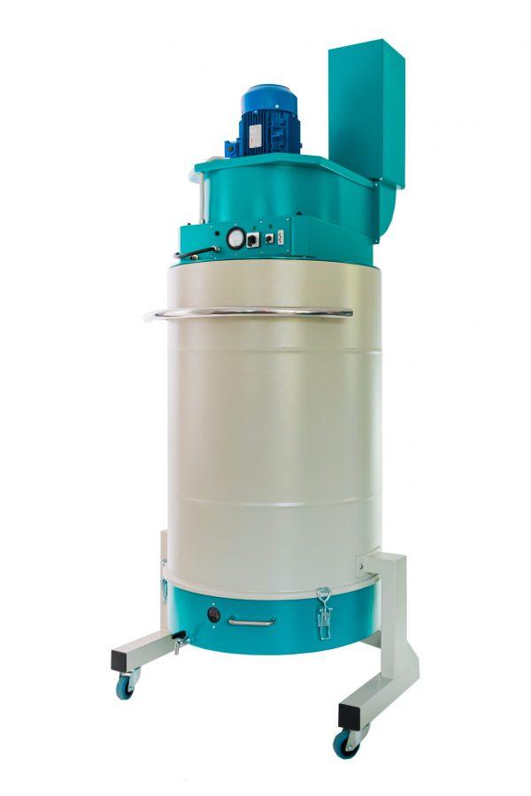 Odsesovalna naprava za oljno meglo ONM-1,5